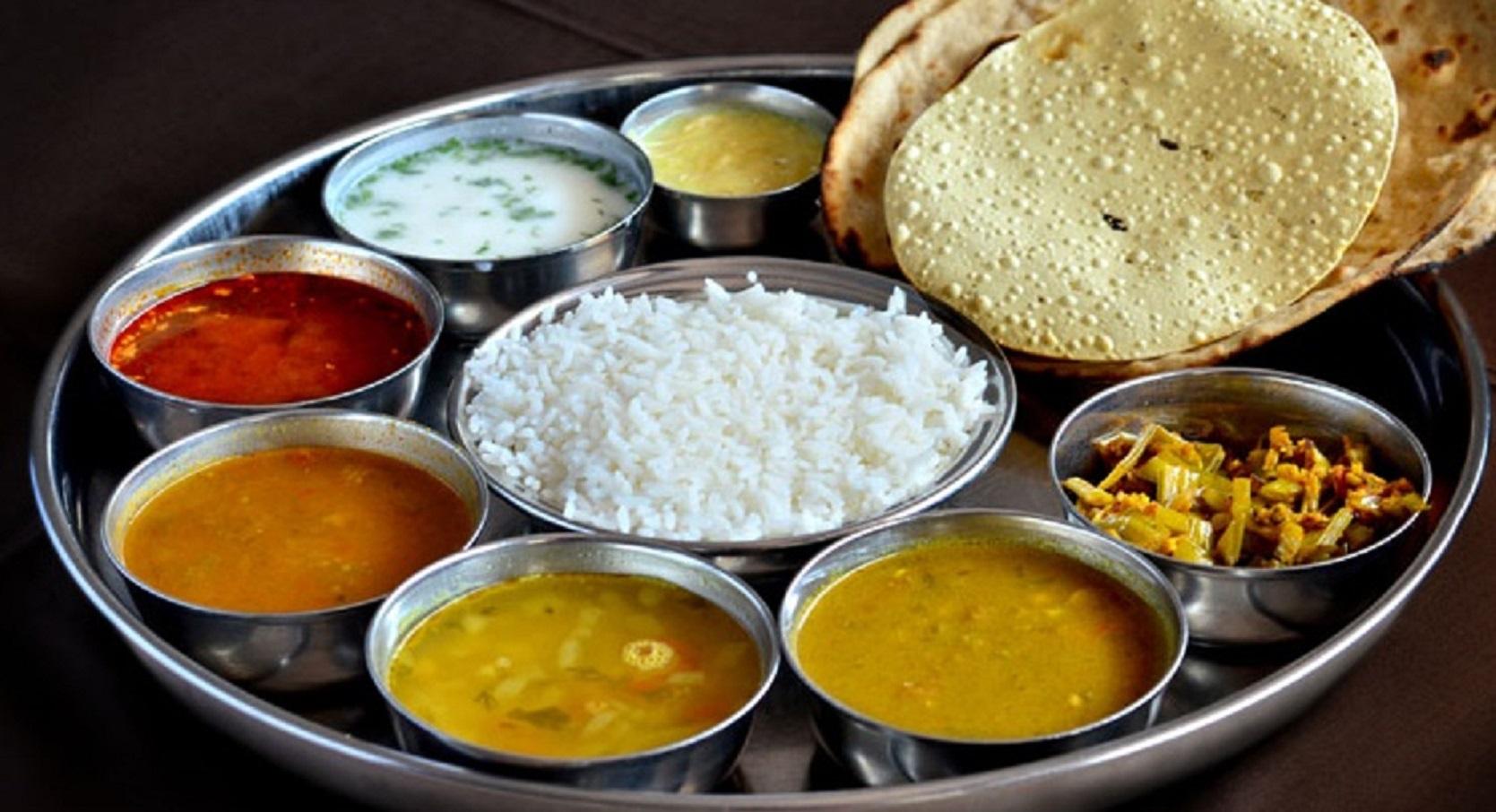Krishna Restaurant Goa